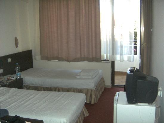 Hotel Juniper: Room