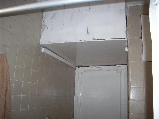 Maya Caribe Hotel: Bathroom