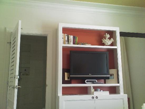 The Betsy - South Beach : TV
