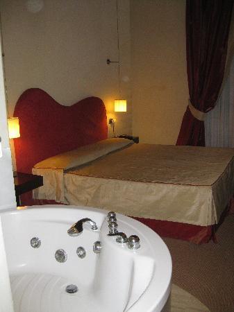 Residenza Argentina: Room IV