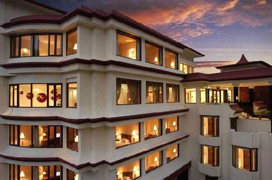 Top Two Star Hotels In Gangtok In 2018-2019 - Know Best ...