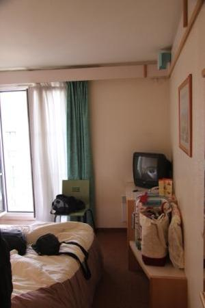 Ibis Lille Centre Grand Place: Room 405