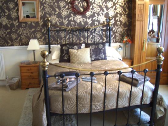 Heathfield Bed and Breakfast: Room 3