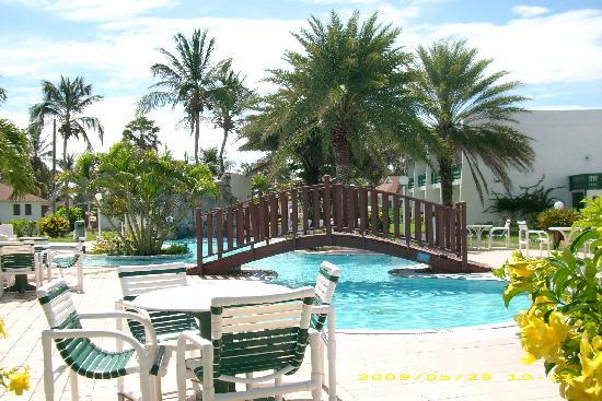 Sugar Bay Club: pool 1