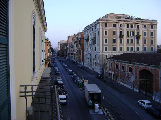 Vanity Bild Von Hotel Latinum Rom Tripadvisor