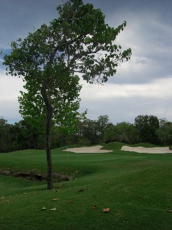 Condohotel Maya Pakal: playacar golf