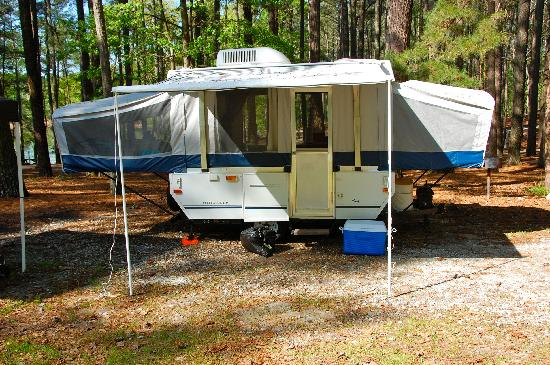 Stone Mountain Family Campground