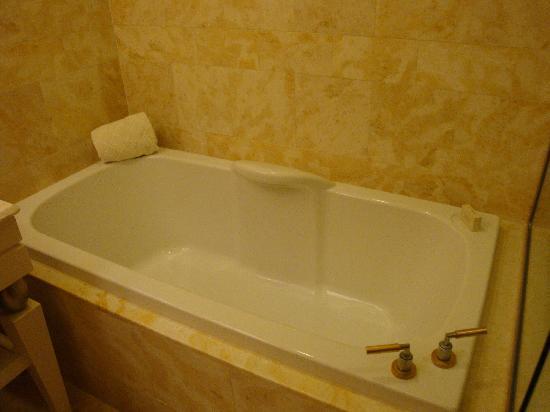 Wynn Las Vegas: Soaking Tub