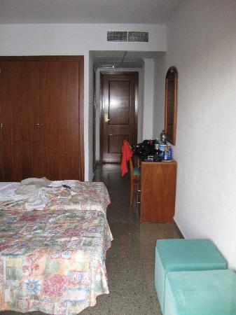 Hotel Helios Mallorca : chambre