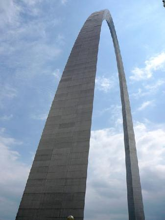 Drury Inn & Suites St. Louis Westport: Gateway Arch