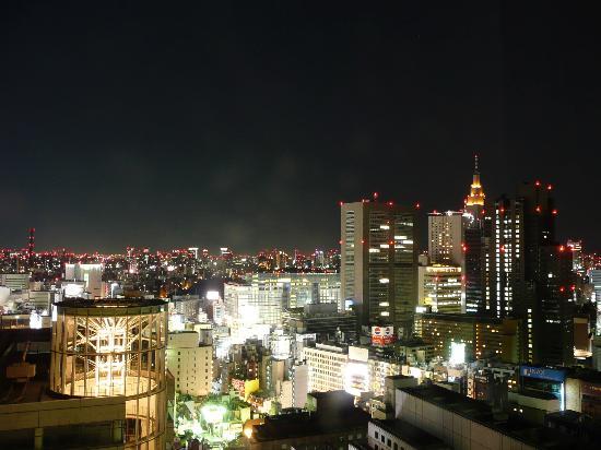 Keio Plaza Hotel Shinjuku Tripadvisor