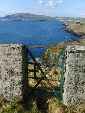 Shetland Islands, UK: Sumburgh Head