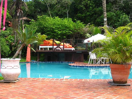 Barracuda Resort: pool