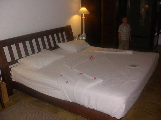 Jetwing Beach: Room