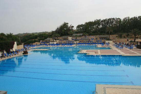 La plage photo de club med kamarina ragusa tripadvisor for Piscine club med gym