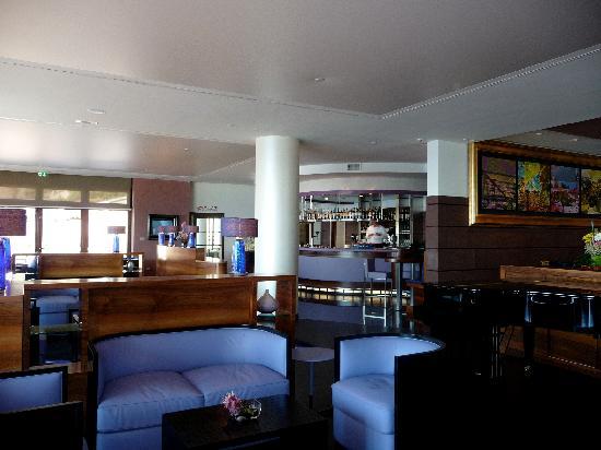 Lefay Resort & Spa Lago di Garda: Bar