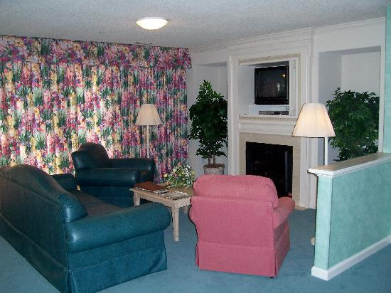 living room picture of greensprings vacation resort
