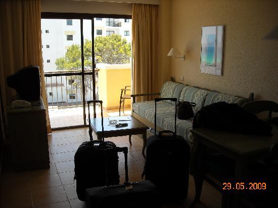 Iberostar Alcudia Park: Room