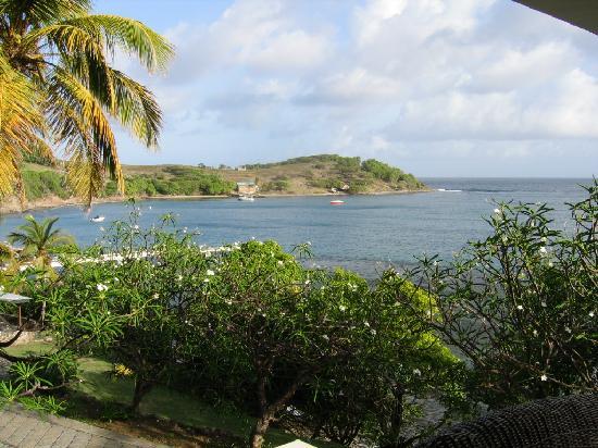 Bequia Beach Hotel: Friendship Bay