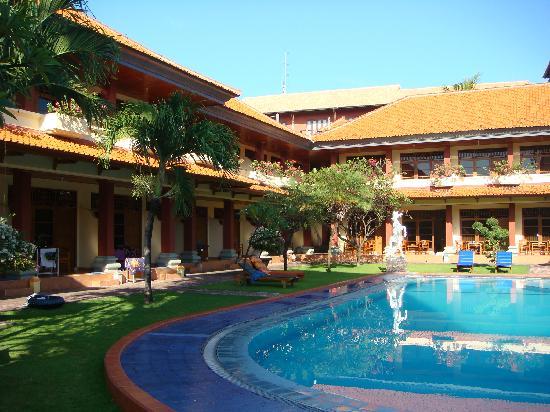 Masa Inn