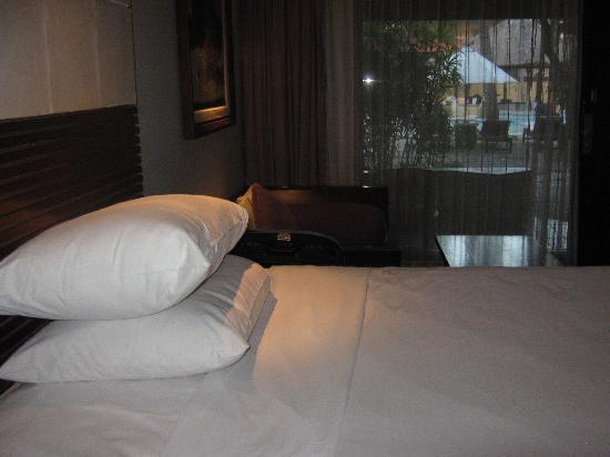 โฮเต็ล ซานติก้าพรีเมียร์บีชรีสอร์ท: Premier Room