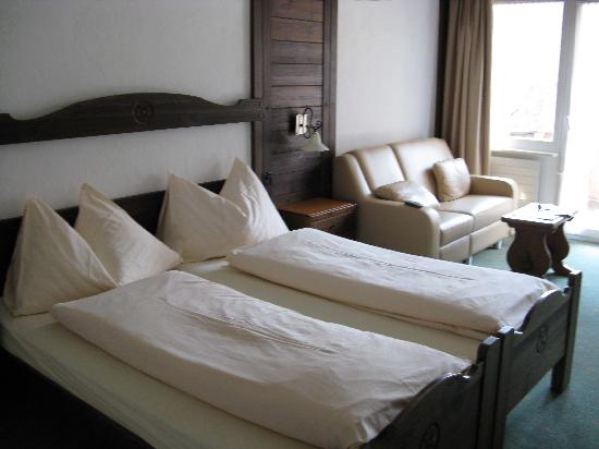 Photo of Hotel Antika Zermatt