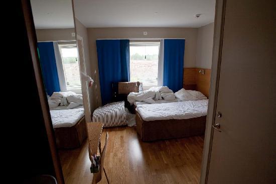 Hotel Vidostern Varnamo: Hotel Ibis