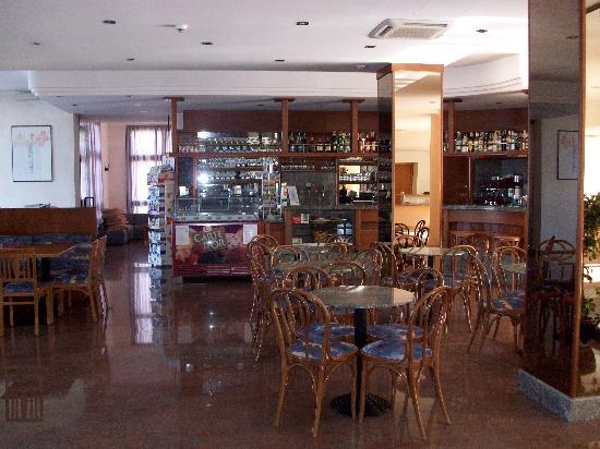 Panorama Residence Hotel: il bar