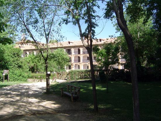 Hotel Monasterio de Piedra & Spa 사진