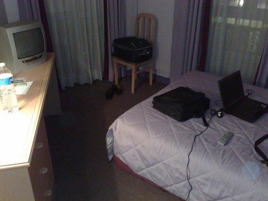 ma petite chambre - Picture of Kyriad Vichy, Vichy - TripAdvisor