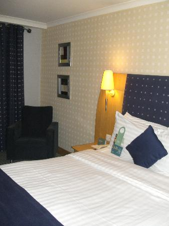 Bolton Whites Hotel: Nice room!