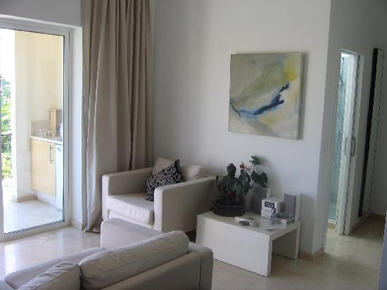 Rodalquilar, สเปน: Suite
