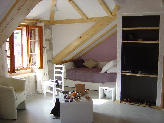 Vanjaka B&B: New attic room 2