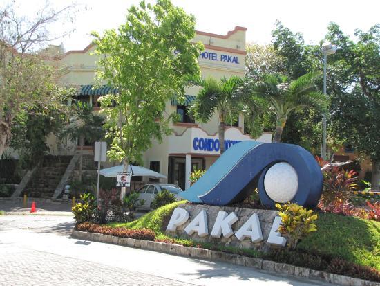 Condohotel Maya Pakal: Bello bello !!