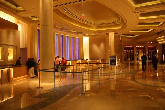 Borgata Hotel Casino & Spa 2014 - YouTube