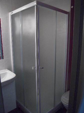 Hotel Gambetta: bath