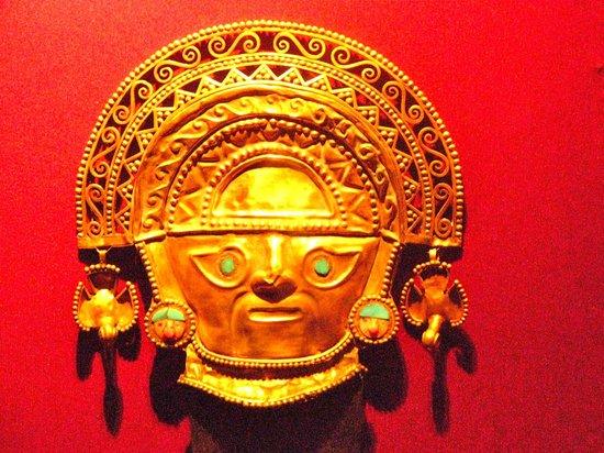 Museo Oro del Peru