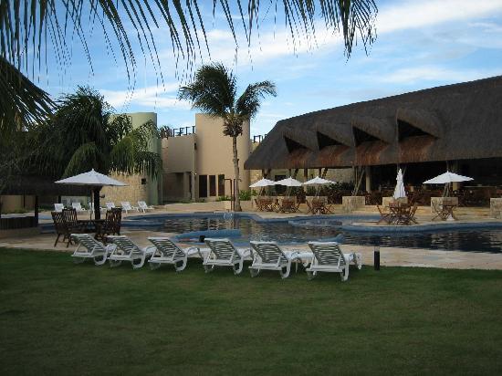 Hotel Sun Bay: the main pool