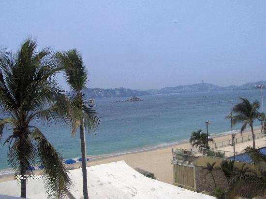 Maralisa Hotel and Beach Club: hotel maralisa - vue chambre