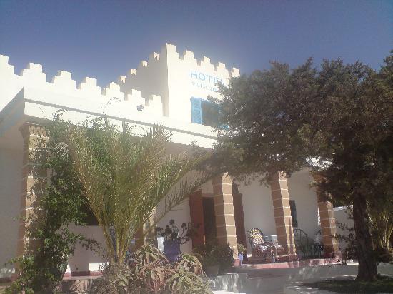 Hotel Villa Soleil : The Hotel