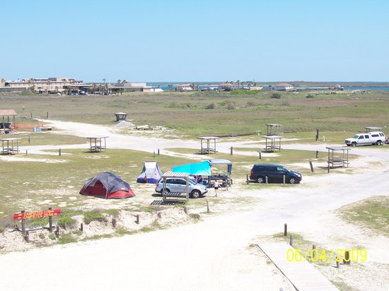 Photo of Ib Magee Beach Park Port Aransas