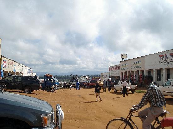 Mzuzu City