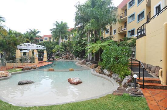 Photo of Magic Mountain Resort Gold Coast Surfers Paradise
