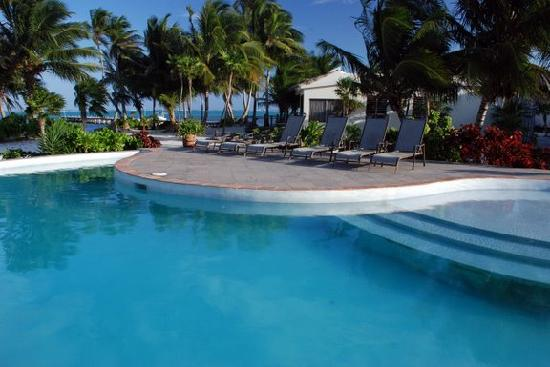 La Perla Del Caribe: La Perla Pool