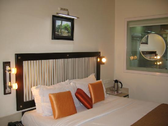 Hotel Vrishali Executive: Royal Executive Room