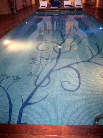 In Fashion Hotel Boutique: Pool