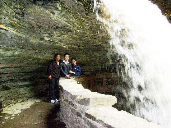 Watkins Glen State Park: 3