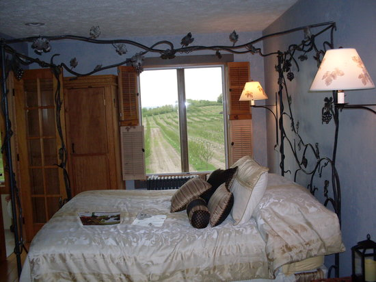 Grey Hare Inn: Our room at Grey Hare