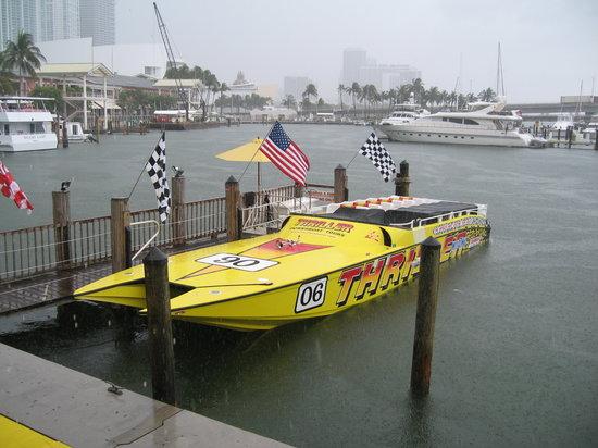 Casino boat miami