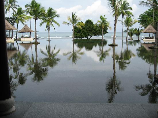 The Oberoi, Lombok : Infinity Pool